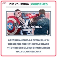 Marvel News, Do You Know Me, Winter Soldier, Instagram Accounts, Saga, Captain America