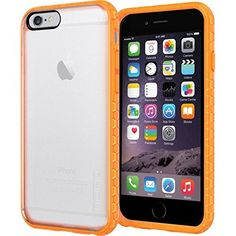Incipio's impact absorbing Octane Case is precision engineered with a rigid Plextonium polycarbonate back shell and a shock absorbent bumper. http://phonecasesfromthebest.com/iphone-6-cases/