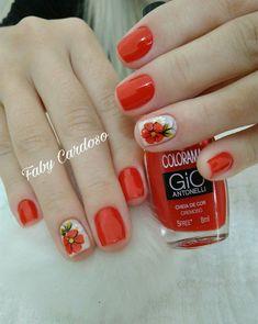 Manicure E Pedicure, Nail Designs, Nail Polish, Nails, Manicures, Beauty, Beautiful, Cool, Facebook