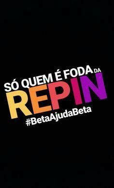 #Faça #Repin
