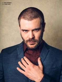 Charlie Weber - Google Search Charlie Weber, John Varvatos, Bellisima, Calvin Klein, Rings For Men, Zara, Leather Jacket, Jackets, Google Search
