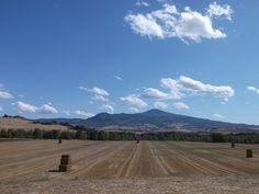 Val d'Orcia, Monte Amiata