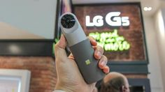 Hands-on review: MWC 2016: LG 360 Cam - http://www.stylecage.com/hands-on-review-mwc-2016-lg-360-cam/    The LG 360 Cam is a pocketable VR camera that's ready to change how complicated it is to record virtual reality videos and photos.It pairs two 13MP camera lenses on a stick, and each one is capable of capturing 200-degree wide angle photos and videos, then merging them together as one.The stitching technology behind creating a seamless virtual reality world is sophisticat