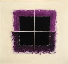 """The simplicity of the one thousand–plus works in Josef Albers's """"Homage to the Square"""" series, 1949–76, is utterly deceptive. Layering colored square upon colored square, though never mixing the colors themselves, Albers proved that color is relative, that it plays on the optic nerve, and that proximity alters perception. These spare, subtly sophisticated works are so incorporated into the visual language of abstraction that it is a wrench to realize how influential and groundbreaking they…"""