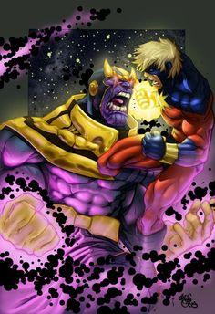 Captain Marvel - line art: Eddie Nunez, color: Chris Collins Mundo Marvel, Hq Marvel, Thanos Marvel, Disney Marvel, Dc Universe Online, Marvel Universe, Dc Comics Superheroes, Marvel Comics Art, Comic Books Art