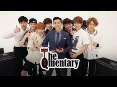The Qmentary(더큐멘터리): BTOB(비투비) _ It's Okay(괜찮아요) [ENG/JPN/CHN SUB]