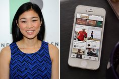 Tracy Chou, Software Engineer at Pinterest. 15 Women in Tech You Need to Follow via Brit + Co.