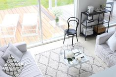 Homevialaura, Kuistin kautta, sisustus, Le Grand Air, sohva