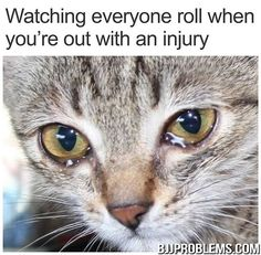 This one is dedicated to everyone's friend and Jiu Jitsu blue belt Mario Lopez ( who's recovering from an achilles tear and surgery to repair it. Everyone send him some love! Martial Arts Humor, Lets Roll, Brazilian Jiu Jitsu, Gaming Memes, Taekwondo, Mma, Mario, Snoopy, Wrestling