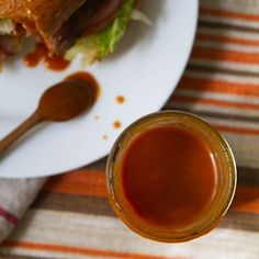 10 Homemade Condiments That Make Great Hostess Gifts