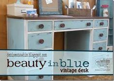 BLUE AND WHITE VINTAGE - Google Search