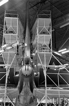 "Convair B-36 ""Peacemaker"""