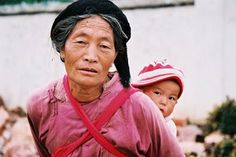 mosuo tribe