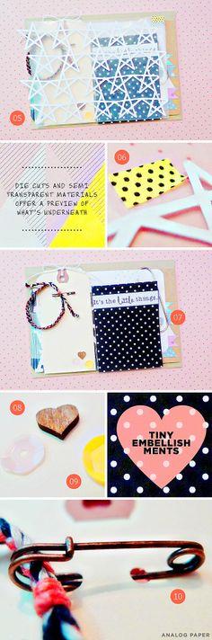 DIY // Snail Mail // Gift Idea
