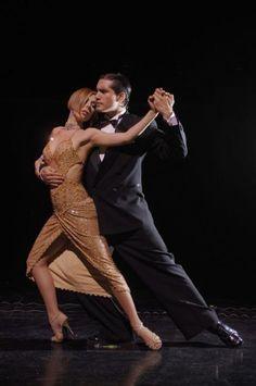 #Tango Dance