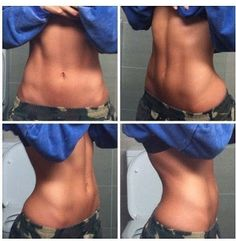 Even women who are otherwise slender and fit can end up with a belly pooch due to underworked lower abdominal muscles. Thisworkoutwill tap into the deep abdominal muscles—the transverse abdominis…