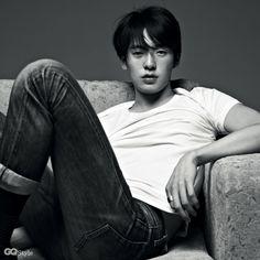 2014.04, GQStyle, Cho Min Ho