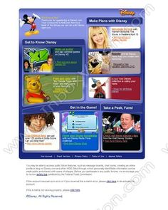 Company:The Walt Disney Co  Subject:  Thank you for registering at Disney.com               INBOXVISION providing email design ideas and email marketing intelligence.     http://www.inboxvision.com/blog  #EmailMarketing #DigitalMarketing #EmailDesign #EmailTemplate #InboxVision #Emailideas #NewsletterIdeas