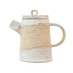 Elements Ceramic Teapot