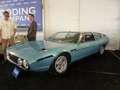 066 Lamborghini 1968 Espada 400 GT S1  7293 900 620x465 Gooding Pebble Beach 2013   Auction Report