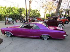 All sizes | 1965 Buick Riviera, via Flickr.