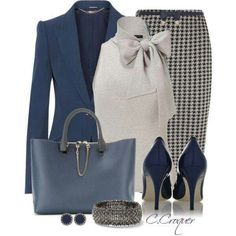 Office Wear Ladies Tops round Office Wear Style long Womens Clothes Discount out. - Office Wear Ladies Tops round Office Wear Style long Womens Clothes Discount outside Office Wear Pi - Stylish Work Outfits, Office Outfits, Office Wear, Classy Outfits, Office Chic, Office Style, Stylish Eve, Office Attire, Chic Outfits