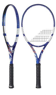 Babolat Pure Aero Racket (FRANCE) - SPORTSMATCH Babolat Tennis, Rackets, Tennis Racket, France, Pure Products, Early French