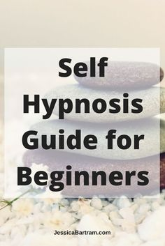 Self hypnosis is a reliable and effective  way to reduce stress, tame anxiety and calm nerves. This Self Hypnosis Guide is broken down for a beginner just learning self hypnosis.