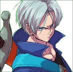 |★| Trunx |亀| - Dragon Ball