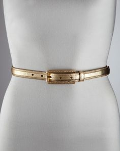 PRADA - Belts on Pinterest   Prada, Skinny Belt and Belts
