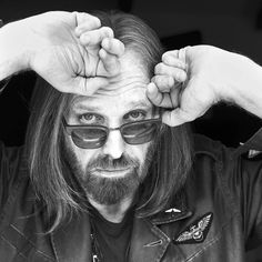 Tom Petty Won't Back Down The musician on his hard times, his new reunion and why he hates touring Losing Your Best Friend, People Of Interest, Judas Priest, Tom Petty, Rhythm And Blues, Jim Morrison, Stevie Nicks, Bob Dylan, Height And Weight