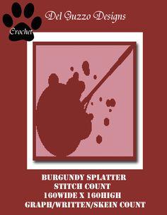 Burgundy+Splatter+160x160+sts