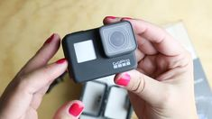 New GoPro Hero 7 – What You Need to Know – VidProMom - Meredith Marsh Newest Gopro, Gopro Hero, Cameras, Action, Photography, Group Action, Photograph, Camera, Fotografie