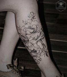 """Résultat de recherche d'images pour """"tatouage nautique cuisse homme"""""""