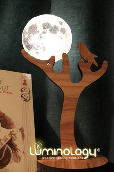 Lighting solutions for moon lovers in the UK. Led Lamps with 3d illusion effect. Are you looking for some 3d lighting to complement your decoration? Check our moon bird lamp and enjoy the beauty of a 3d led lamp. Led Lamp, Lamps, 3d Light, Moon Lovers, Lighting Solutions, Night Light, Illusions, Eco Friendly, Gift Ideas