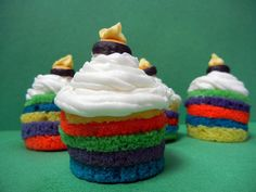 30 St. Patrick's Day Edible Crafts and Recipes