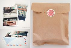 photos in the package for travel journal - http://bookcheaptravels.com/photos-in-the-package-for-travel-journal/ - photos in the package for travel journal  Image by bubbo.etsy.com in my shop! two versions: printed and printable PDF! find more info here - Journal, Package, photos, Travel