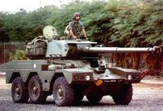 Image result for ERC-90 F4 Sagaie Armored Car