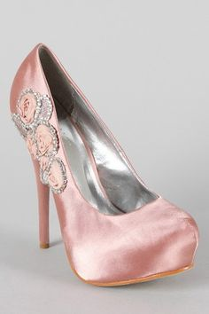 Pink heels!....$28.80  prettyyyy