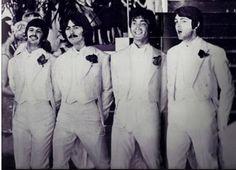 ♥♥Richard L. Starkey♥♥  ♥♥♥♥George H. Harrison♥♥♥♥  ♥♥John W. O. Lennon♥♥  ♥♥J. Paul McCartney♥♥