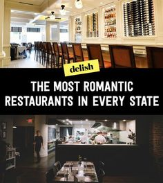Valentine's Day is less than a month away—time to make a reservation.