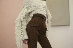 Philosophy Di Lorenzo Serafini at Milan Fashion Week Fall 2017 - Livingly