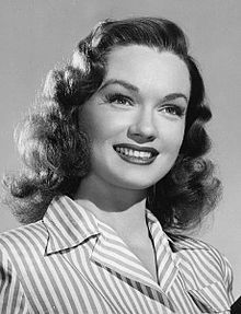 "Gloria Henry, circa 1947 Gloria Henry (born Gloria McEniry; April 2, 1923) is an American actress, best known for her role as ""Alice Mitchell"", Dennis's mother, from 1959 to 1963 on the CBS family sitcom, Dennis the Menace. Racing Luck (1948) - Phyllis Warren Triple Threat (1948) - Ruth Nolan The Strawberry Roan (1948) - Connie Bailey Arkansas Swing (1948) - ..."
