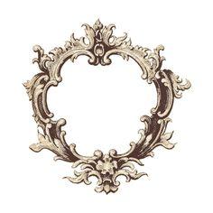Wedding Album Design, Object Drawing, Door Murals, Vintage Mirrors, Vintage Drawing, Stencil Patterns, Paper Frames, Pipe Lamp, Flower Frame