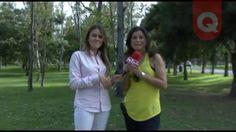 Elsa Lozano nos habla del Triatlón Los Olivos, entérate de esta opción para ejercitarte en Estudio Q.