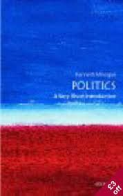 A great introduction to the development of politics. Available in the library.