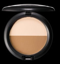 Mac Sculpting Powder - A powder specially tinted to enhance natural bone structure and sculpt contours into the face. Immaculately shaded to create natural-looking shadow effects, the finish is sheer and matte.