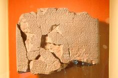 Hittite Peace Treaty: The ancient Egyptians forged one of the earliest peace treaties on record.  In 1259 B.C. Ramses II and the Hittite King Hattusili III negotiated a famous peace treaty. This agreement ended the conflict and decreed that the two kingdoms would aid each other in the event of an invasion by a third party.