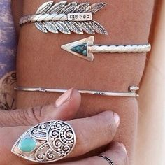 BOHO style  Boho Style - Fashion 2015  (Flash Tattoos)