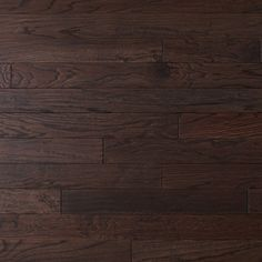 This Dark Oak Wood Flooring Is Solid Hardwood And Has Been Prefinished To A Beautiful Brown Color Called Cuccino